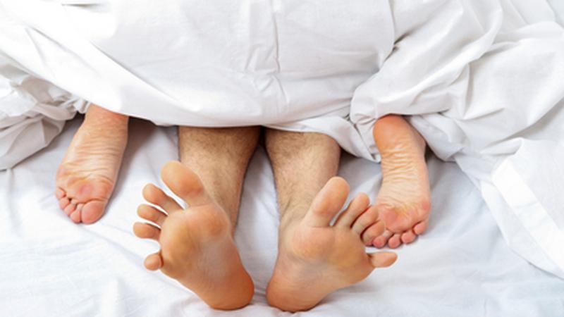 A kutató szerint a nemi úton terjedő betegségek szakembereinek és a.