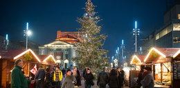 Świąteczne ozdoby w Katowicach. Tak będzie przez cały rok
