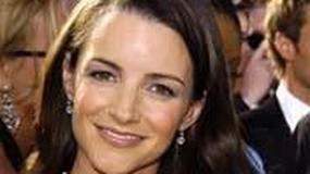 Kristin Davis żoną Matthew Brodericka