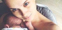 Kaczorowska zdradziła imię dziecka: To wam musi wystarczyć