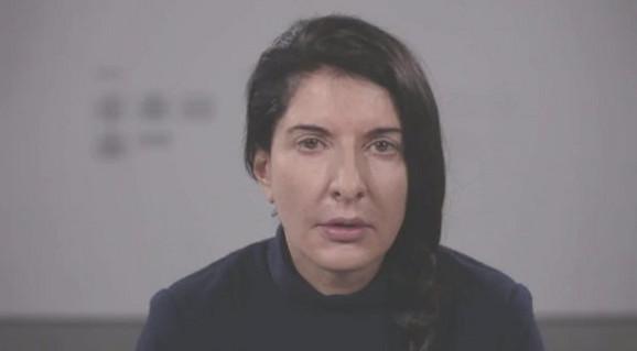 Marini Abramović odavno obećana izložba u Beogradu
