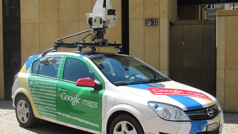 Polska W Google Street View Podroze