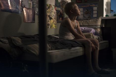 """Kadar iz filma """"Bez ljubavi"""""""