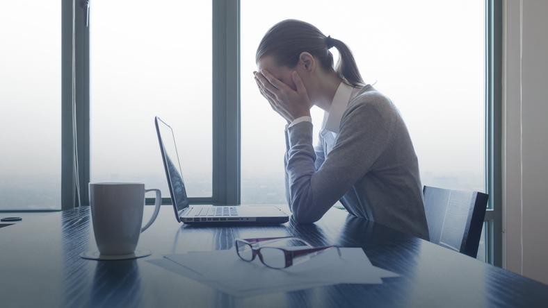 Jak szybko schudnąć przy pracy siedzącej?