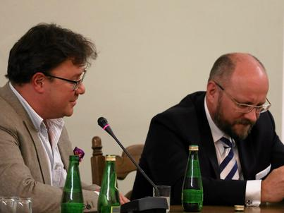 Przesłuchanie Jarosława Frankowskiego przed sejmową komisją ds. Amber Gold