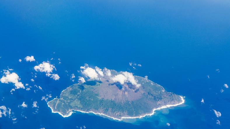 Wyspa Suwanose