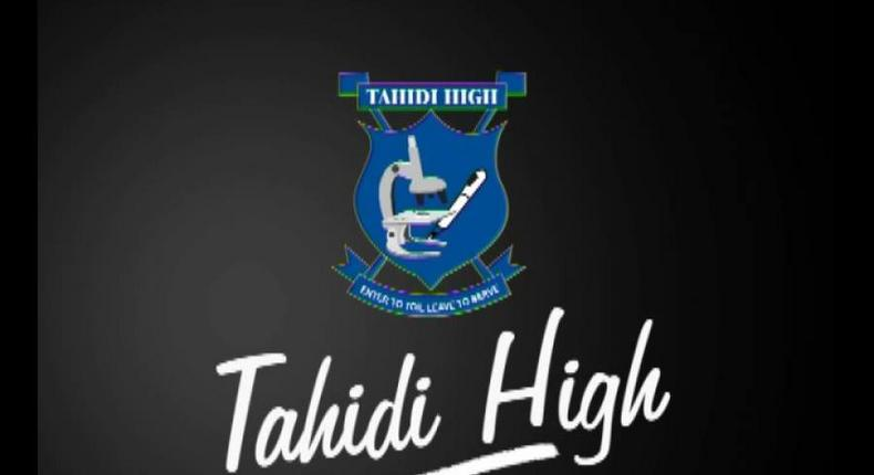 Tahidi High
