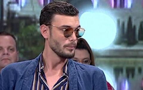Toma Panić NAKON INCIDENTA sa Nadeždom žali se putem društvene mreže: Prijatelji ga izdali?!