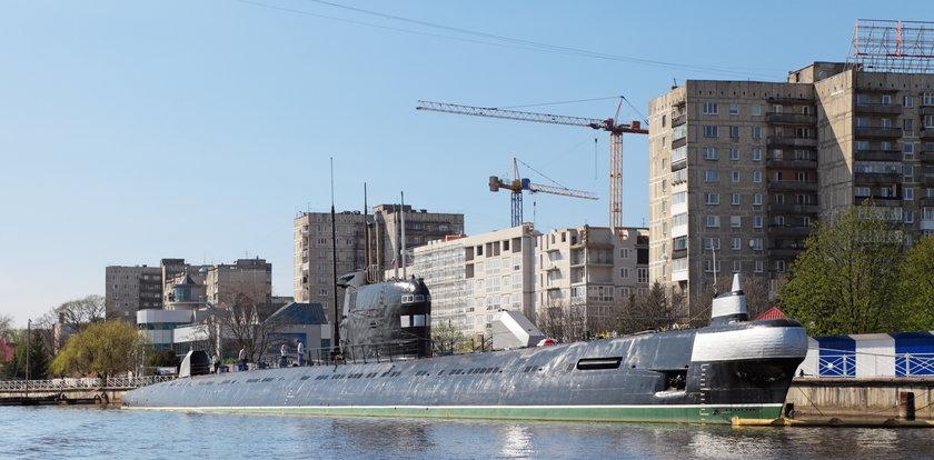 Znany amerykański magazyn: Kaliningrad głównym celem Pentagonu, jeśli wybuchnie wojna z Rosją
