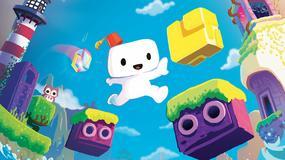 """Recenzja gry """"Fez"""" - niezależnej platformówki, na którą długo czekali posiadacze pecetów"""