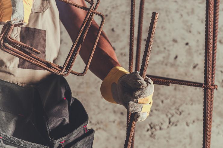 radnici posao građevina industrija