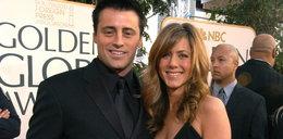 Aniston zdradzała Pitta z kolegą z planu!