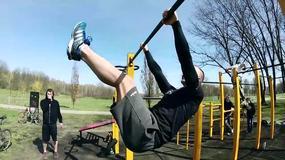 Trening brzucha dla początkujących i zaawansowanych