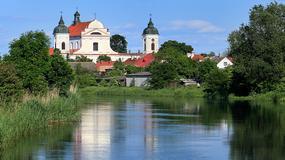 Tykocin - królewskie miasteczko na Podlasiu