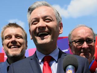 Portret wyborcy lewicy: Badania pokazują, że to najbardziej proeuropejski elektorat [WYWIAD]