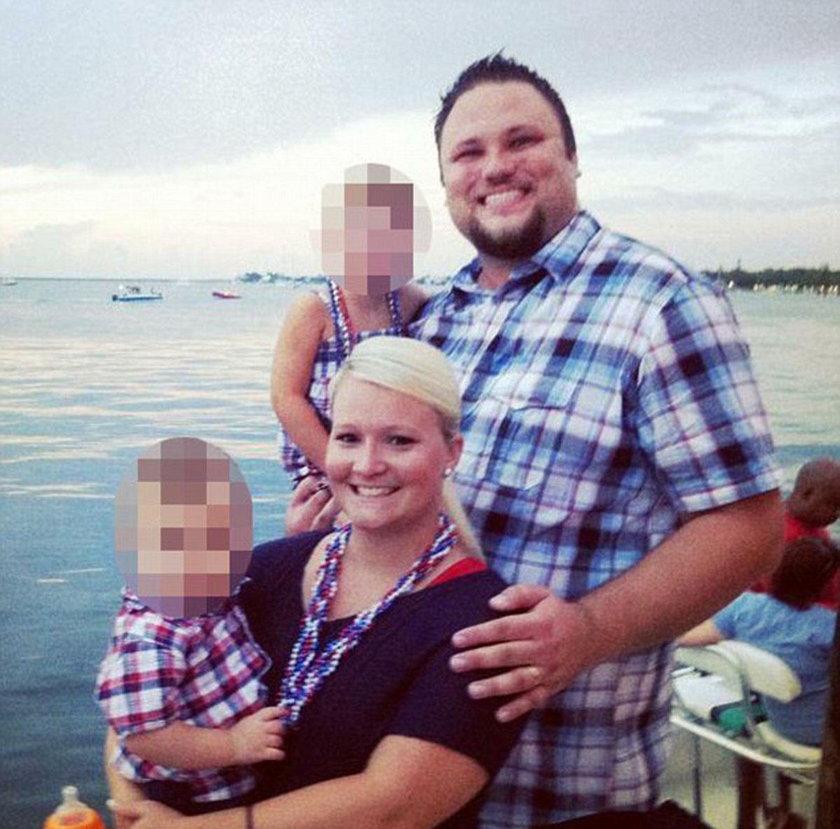 Oszalał z zazdrości: zabił żonę, sąsiadkę i duchownego
