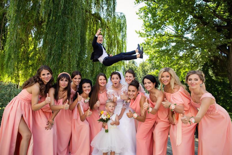 12 Idei De Fotografii Nebune Pentru Nunta Ta