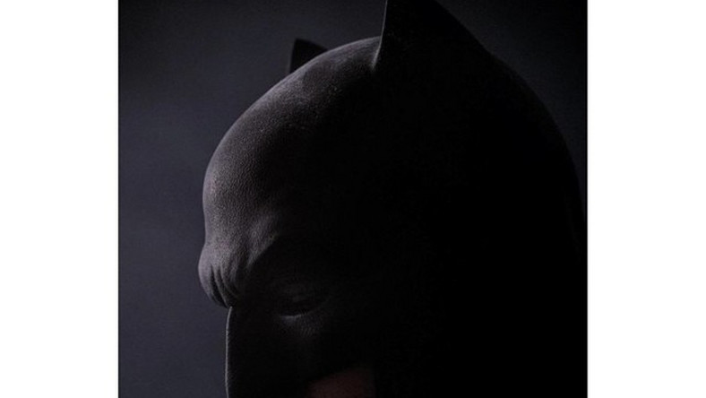 "Ben Affleck jako Batman w ""Batman v Superman: Dawn of Justice"""
