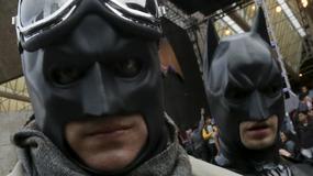 """""""Miejsca kultu"""" dla fanów Batmana i Supermana"""