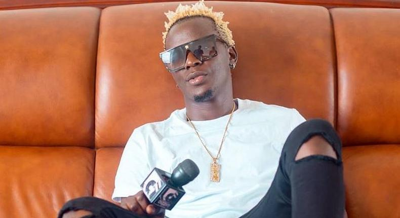 Willy Paul threatens to pull out gun after heated confrontation