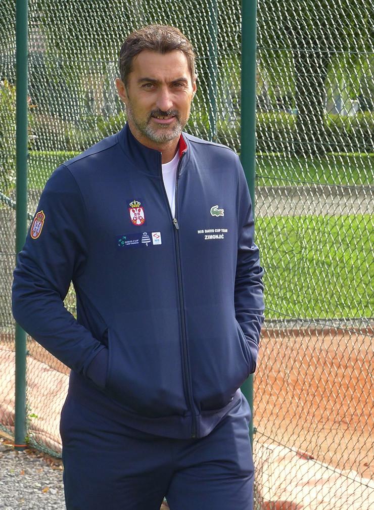 Nenad Zimonjić