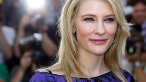 """Cate Blanchett w """"Jak wytresować smoka 2"""""""