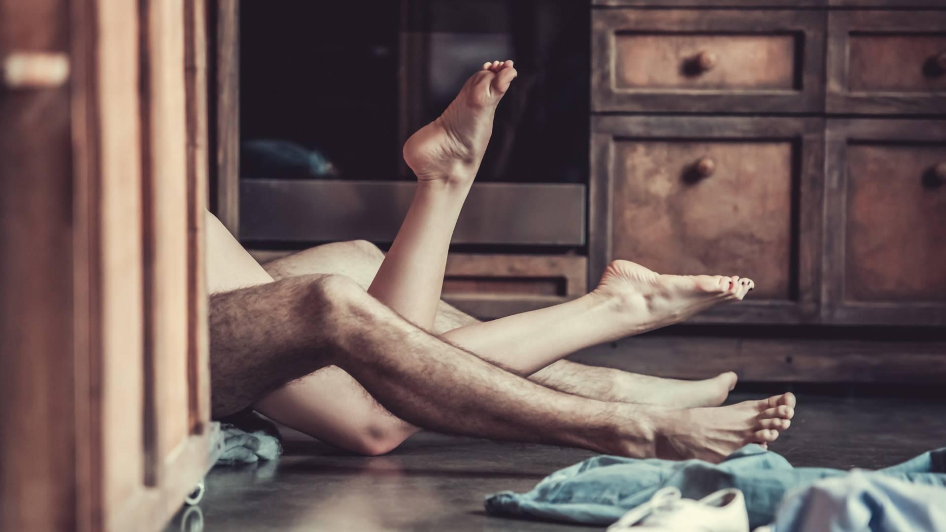 Sex Mit Lebensmitteln