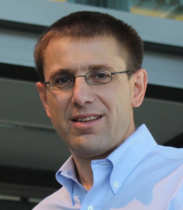 Gerard Eschelbeck, Dyrektor Technologiczny w Sophos
