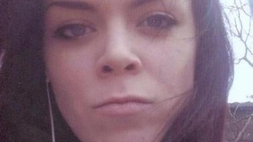 Zaginęła 17 - latka. Widziałeś ją?