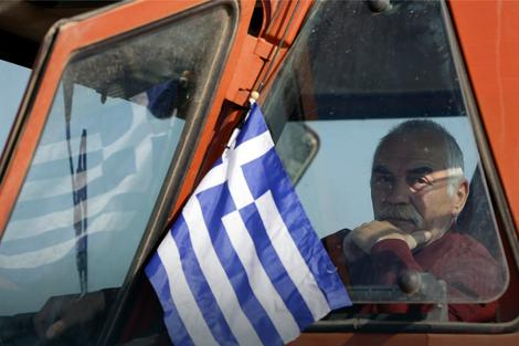 Kriza u Grčkoj