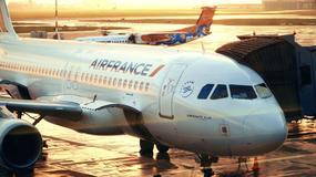 Strajk w Air France. Pasażerów czekają utrudnienia