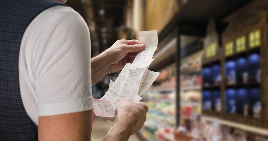 Kolejny rekord inflacji. W sierpniu ceny rosły jeszcze szybciej od pierwszych szacunków
