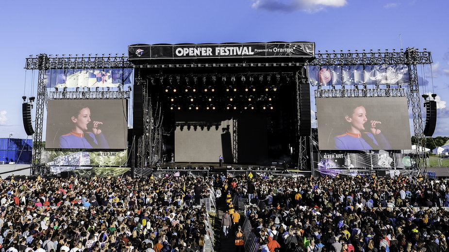 Open'er Festival 2019