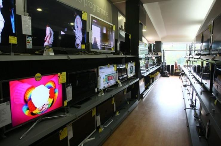 Prodavnica bele tehnike