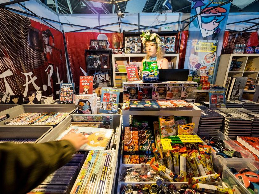Festiwal Komiksu i Gier obchodzi w tym roku swoje 30-lecie