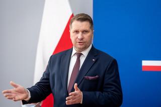 Czarnek: Nie ma w Polsce żadnych przywilejów dla katolików