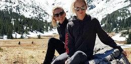 Radwańska i Domachowska odpoczywały w Tatrach