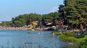 Krasnobród: największy rekreacyjny zalew na Roztoczu