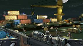 Tom Clancy's ShadowBreak - snajperska gra mobilna od Ubisoftu