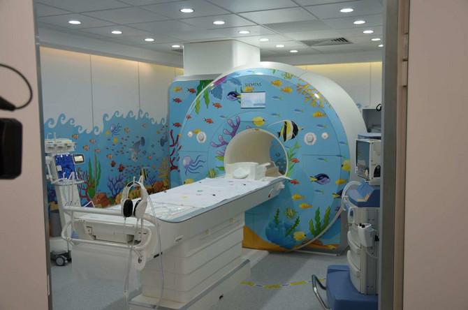 Magnetna rezonanca