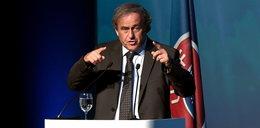 Michel Platini zatrzymany! Chodzi o korupcję