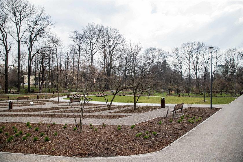 Ogród nad Sudołem zaprasza krakowian