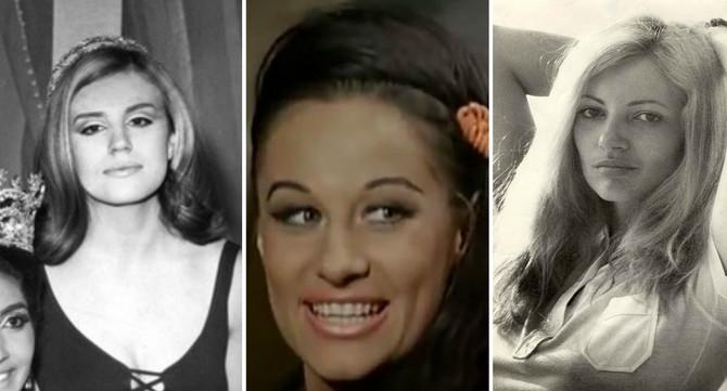 Tri najlepše žene Jugoslavije voleo je upravo Vuk Vučo!