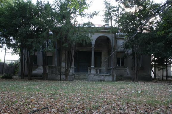 Obnova patrijarhove rezidencije koštaće 800.000 evra