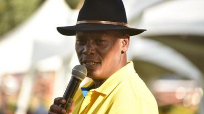Kabogo admits starting Harun Mwau's controversial company accused of drug deals