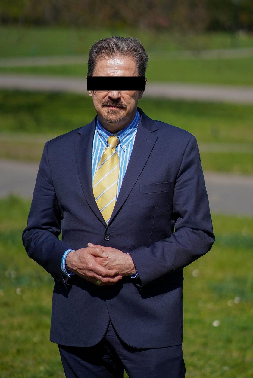 Korupcyjny skandal w Parku Śląskim