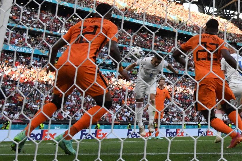 W ćwierćfinale Euro 2020 Czesi zmierzą się z Danią.