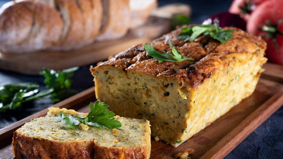 Pasztet można zrobić z mięsa lub z samych warzyw - thepiwko/stock.adobe.com