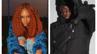 Ayra Starr and Rema are the coolest kids in Nigeria [instagram]
