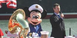 Następca Disneya rezygnuje. Dlaczego?